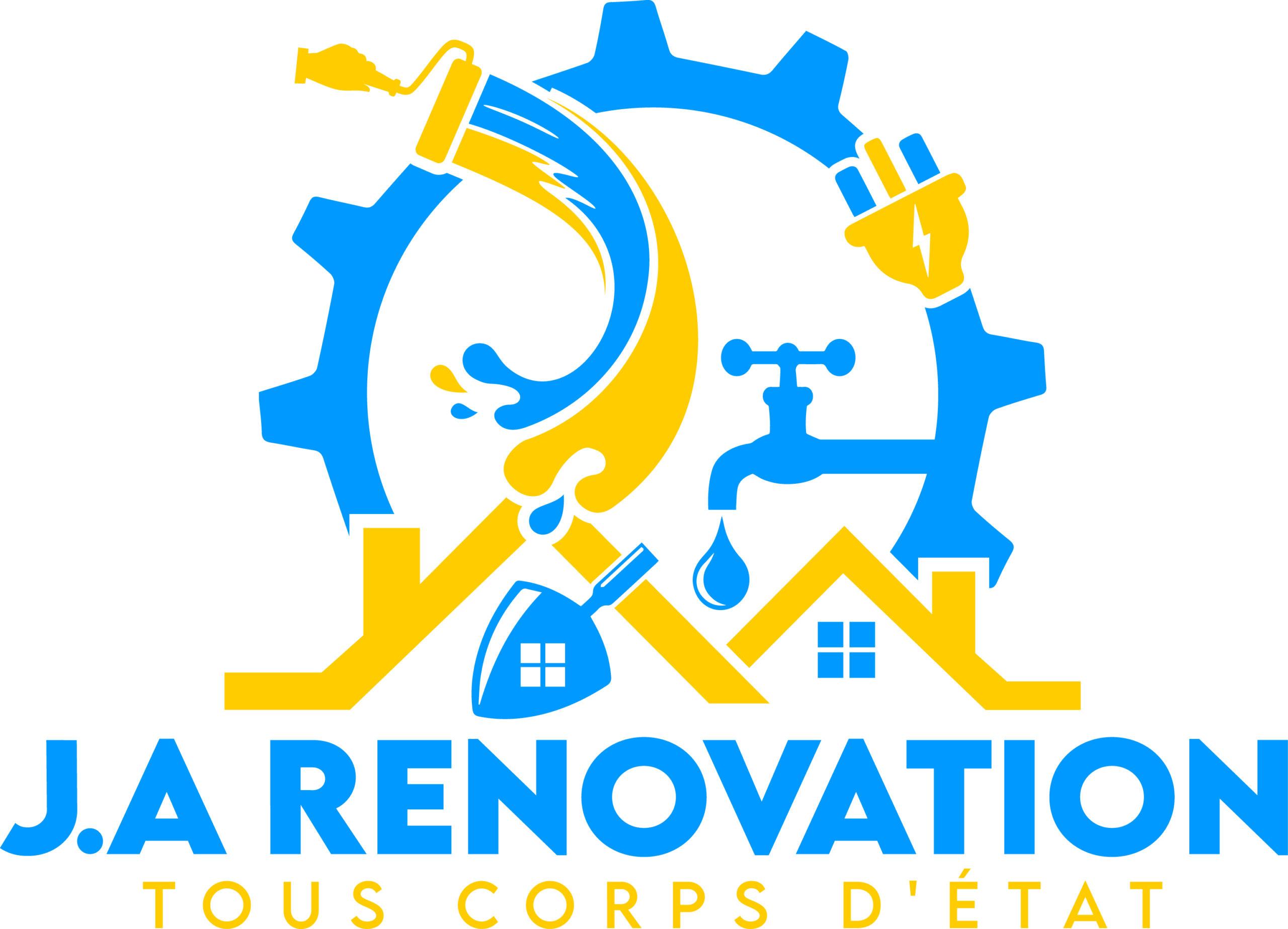 JA Renovation